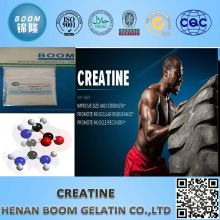 CAS NO.: 57-00-1 Anhdyrous Creatine powder