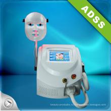 Высокоинтеллектуальная и без Ablative Technology IPL машина для удаления волос