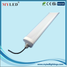PC Cover High Effective Battens 18w CE RoHS LED IP65 Tri proof Light