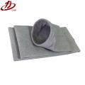 Plástico de pulverização do osso do coletor do saco de poeira, organosilicone ou gaiola do filtro do aço inoxidável
