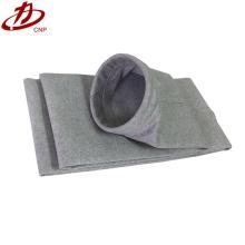 Tejido de filtro de poliéster para bolsa de recogida de polvo