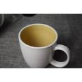 Nueva taza de grano del cono del color del color de la llegada 2016 con la manija