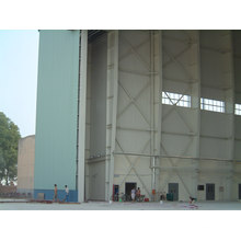 High Quality Steel Structure Airplane Hangar