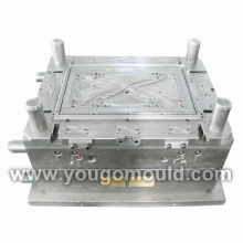 TV Shell Mold