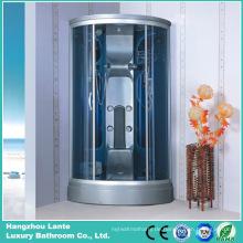 Sektor Dampf-Duschbox mit CE-geprüft (LTS-209 (grau))