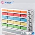 Congeladores ultra verticales / cajas
