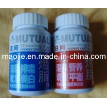 Mútuo de beleza Herbal emagrecimento dieta pílula (MJ122)