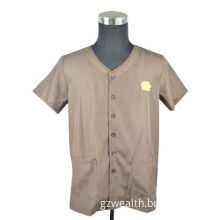 Restaurant/Hotel Uniform/Waiters' Work Wear, Comfortable and Fashionable