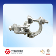 Factory price scaffolding right-angle coupler made in China