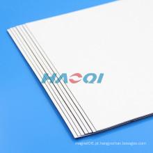 Adesivo de borracha tipo flexível flexível rolo magnético flexível