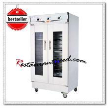 K154 13 Bandeja de pulverización eléctrica Atomizing Bakery Proofer