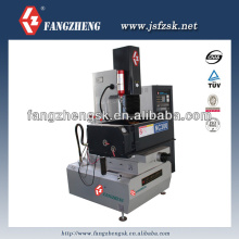 electric spark forming machine