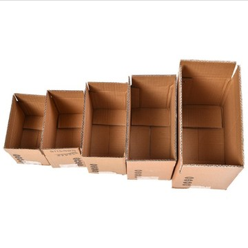 custom Corrugated shipping box