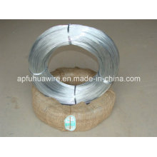 Low Price Galvanized Iron Wire