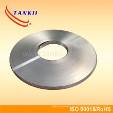 Neusilberband C75400 / C75200 / C77000 Kupfer-Nickel-Legierung