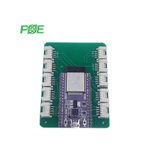 Multilayer 94v0 PCB With Rohs PCB Manufacturing Companies