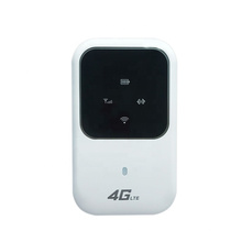 Best Sell Price Portable 4G LTE WIFI Router 150Mbps Mobile Broadband Hotspot SIM Unlocked Wifi Modem 2.4G Wireless Router