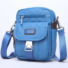 Wholesale Fabric Design Latest College Girls Shoulder Bags
