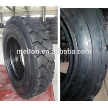 preço barato 6.00-9 7.00-12 pneu de empilhadeira com alta resistência ao corte