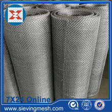 Crimped Wire Mesh với Close Edge