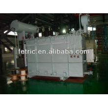 15 / 6.9kv Dyn01 10MVA Transformator