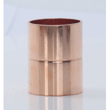 end feed copper pipes