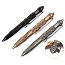 Супер крутой нож ручка для самообороны, тактические ручки металла