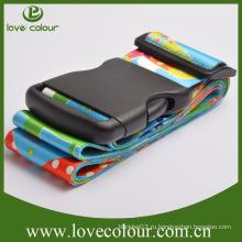 Пользовательские сумки для багажа Сумка для багажа Сумка Belt Free Sample