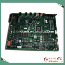 Mitsubishi elevator parts card P203728B000G01