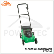 Powertec 380mm 1400W Electric Lawn Mower (PT74705)