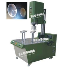 2600w 220v Cylinder Bottom Welding Machine, Cylinder Forming Machine, Custom Service Offer