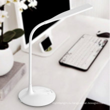 Наименование продукта: Аккумуляторная светодиодная настольная лампа (LTB866)