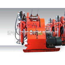 ZLJ Series Coal mine underground tunnel drilling rig for sale