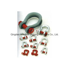 Alloy Steel Shackle, Forged Shackle