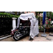 Easy Bike House Bike Barn, Garagem Motorcyle Shelter