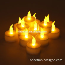 led tealight candles flameless flicking led tealight home decorative led candle light