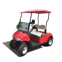 Carros de golf eléctricos baratos para campos de golf