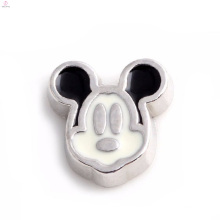wholesale metal alloy mickey mouse charms