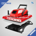 Digital Control Printing Heat Press Machine For T Shirt Bag Sublimation
