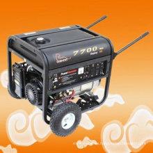 4-stroke gasoline power generator WA7700-K