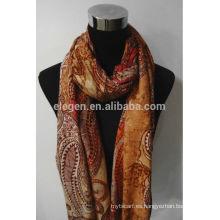 Bufanda de lana de alta calidad