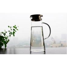 Glaswaren Küche Equimment Wassertopf Trinkglas Tee Topf