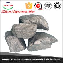 Nodulizer / Ferro silicium magnésium / FeSiMg7Re1 / FeSiMg8Re5