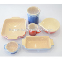 Factory Price Non-toxic Silicone Container Lids