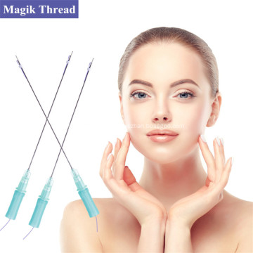Safety V Soft Thread Lift for V Contour