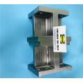 Aerospace component processing cnc machining Aluminum case