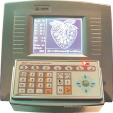 Computergesteuertes Kontrollsystem Stickerei-Bedienfeld (QS-G01-15)