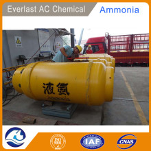 Sell Good Quality Liquid Anhydrous Ammonia Gas NH3 Price
