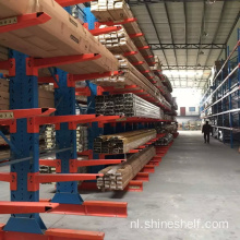 Industrie Opbergruimte, Heavy Loading Capacity Racking