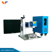 Portable Fiber Laser Machine merken